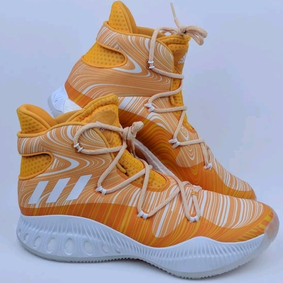 ff3fd098c739 adidas Other - Adidas Men s 16 Crazy Explosive Boost Basketball